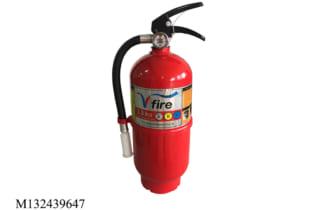 Bình chữa cháy Hàn Quốc – Vfire 3.3KG bột ABC ( Bảo hành 03 năm)