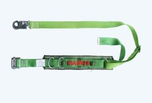 Dây an toàn đơn HANKO – 02 dây móc treo (HK-04) chất lượng ( TCVN)