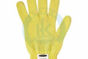 Bán găng tay chống cắt Pháp (M87) màu vàng cổ đỏ