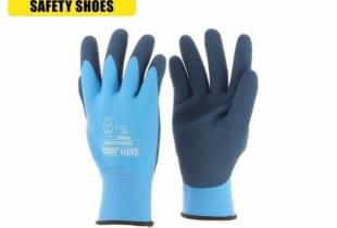 Găng tay bảo hộ PRODRY Jogger ( SAFETY – JOGGER)
