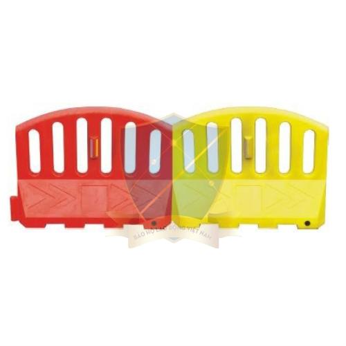 Dải phân cách giao thông 008 nhựa (1500x150x430x1200)mm