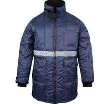 áo khoác bảo hộ mùa đông – HK-AO011