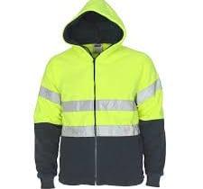 áo khoác bảo hộ mùa đông – HK-AO010