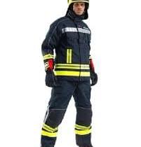 Quần áo chống cháy chịu nhiệt KTFSN1000 Korea Hàn Quốc