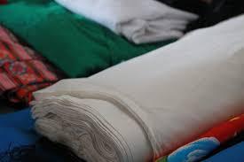 Giẻ lau trắng công nghiệp – Vải phin trắng cotton