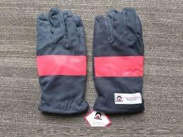 Găng tay chống cháy Hàn Quốc chịu nhiệt 300 độ