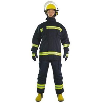 Quần áo chống cháy chịu nhiệt Hàn Quốc (KTFSN300)