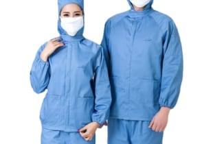 Quần áo phòng sạch chống tĩnh điện ( QABH-P049)