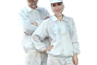 Quần áo phòng sạch chống tĩnh điện ( QABH-P048)