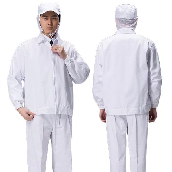 Quần áo phòng sạch chống tĩnh điện ( QABH-P047)