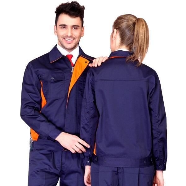 Quần áo bảo hộ lao động Hàn Quốc – QAP06