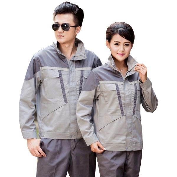 Quần áo bảo hộ lao động Hàn Quốc – QAP03