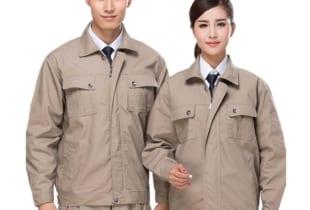 Quần áo bảo hộ lao động Hàn Quốc HKQA-P004