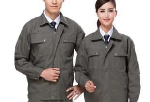 Quần áo bảo hộ lao động Hàn Quốc HKQA-P003