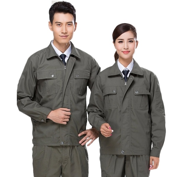 Quần áo bảo hộ lao động Hàn Quốc – QAP01
