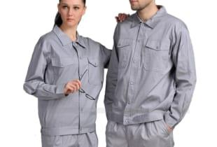 Bộ đồ bảo hộ lao động kỹ sư & công nhân ( QABH-P041)