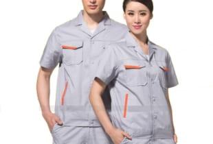 Quần áo đồng phục công nhân kỹ thuật ( QABH-P042)