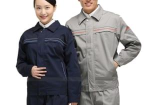 Quần áo đồng phục bảo hộ Hàn Quốc HKQA-P040