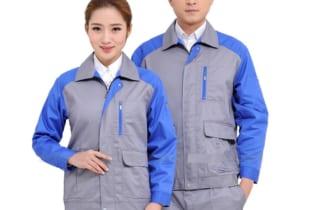 Quần áo đồng phục bảo hộ Hàn Quốc HKQA-P039