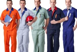 Quần áo bảo hộ lao động chất lượng tốt nhất tại HanKo