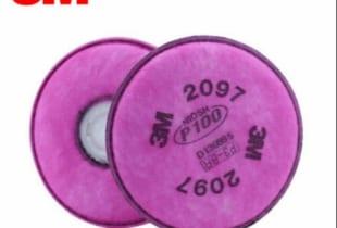 Phin lọc hơi độc hữu cơ 3M-2097 Mỹ