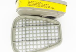 Phin lọc hơi độc hữu cơ & vô cơ 3M-6003 Mỹ (USA)