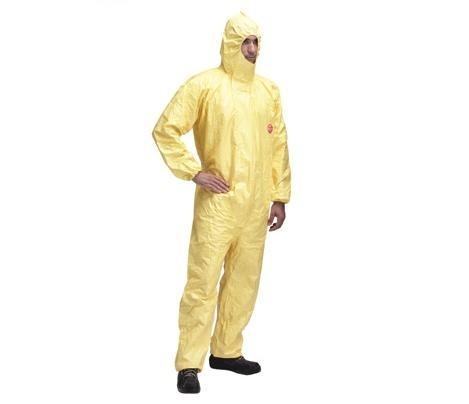 Quần áo chống hóa chất 3M- DUPONT TYCHEMC