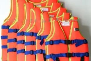áo phao bơi người lớn + trẻ em chất lượng TCVN