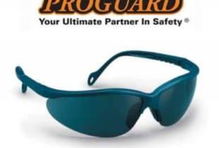 Kính bảo hộ Proguard Crusader-S Malaysia