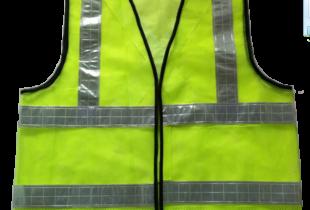 áo phản quang giá rẻ