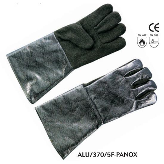 Găng tay da Proguard ALU/370/5F-PANOX