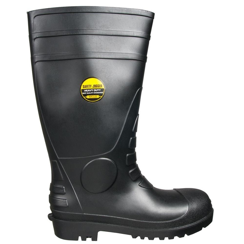 Giày ủng JOGGER Hercules-S5 chống đinh dầu hóa chất