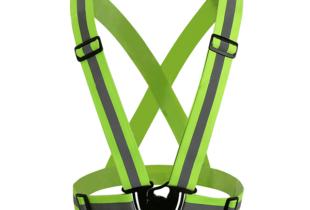 áo phản quang dây HKPQ-07