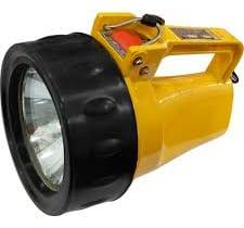 Đèn pin chống cháy nổ cho lính cứu hỏa DF-6