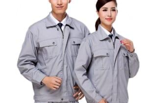 Quần áo bảo hộ lao động HanKo là lựa chọn số 1 tại Việt Nam