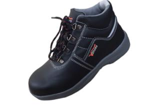 Giày bảo hộ lao động nào nhẹ nhất chống đinh?