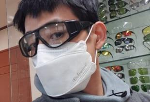 Bán Khẩu trang kháng khuẩn cao cấp Technoweb
