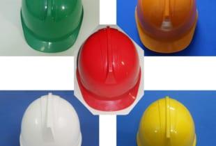 Mũ bảo hộ lao động HANKO Lựa chọn an toàn giá rẻ nhất