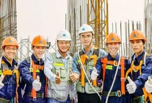 Trang bị đồ bảo hộ lao động chất lượng tại SAFETY HANKO