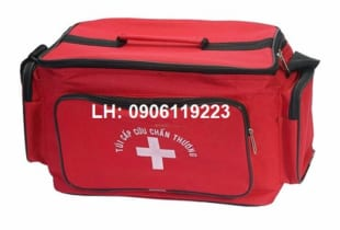 Bộ sơ cứu thương TT19 bộ Y tế FIRST AID KIT